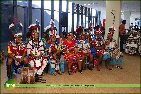 First Peoples of T&T Heritage Week