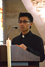 Second reading with Fr. Francis Nguyen, SJ