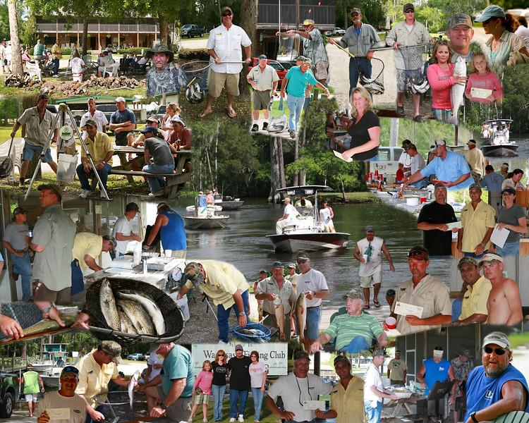 2008 Rainey-LPI Tournament Collage