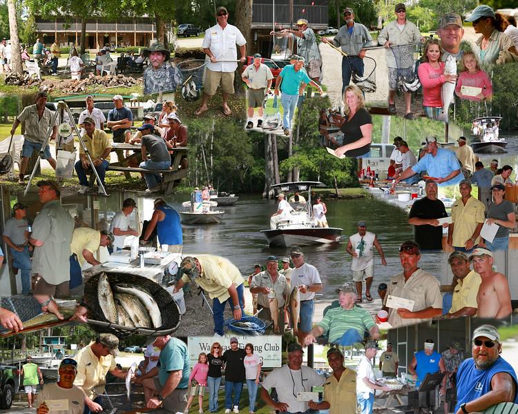 2008 Tournament Collage 8x10