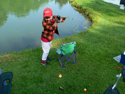 fishing derby 2007