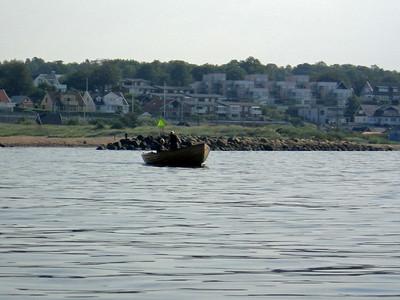 2012-08-19, Makrillfiske i Skälderviken