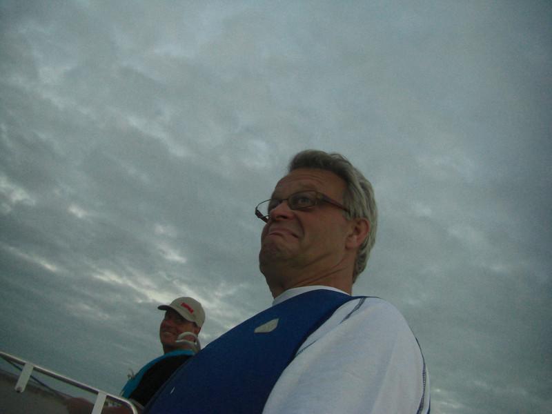 2010-07-19, Skälderviken, skädda, öring, makrill och skarpsill togs
