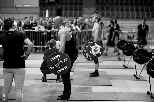 Fitness Expo Basel 2015