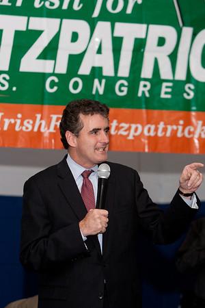 Fitzpatrick Fundfraiser