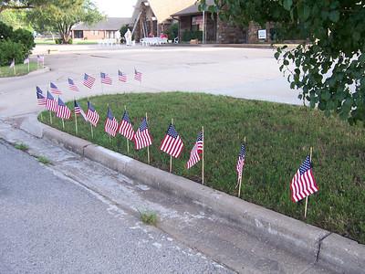 Flag Day 2009