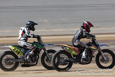 Flat Track Races 2017