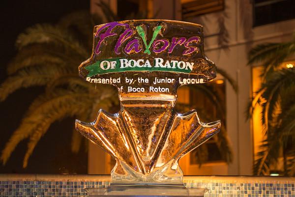 Flavors of Boca 2013
