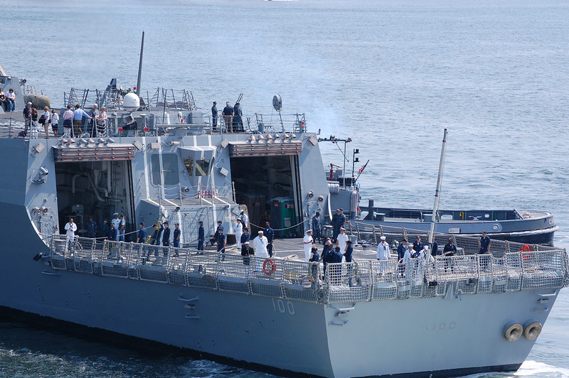 Fleet Week Seattle
