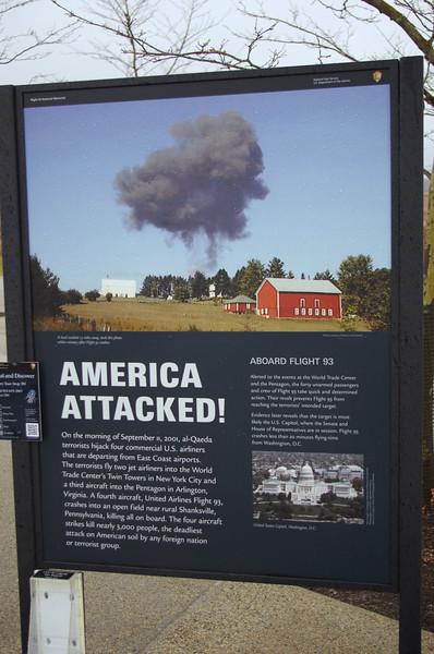 Flight 93 2011