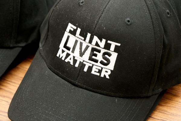 ~Flint Water Crisis~