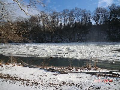 Creek 2015