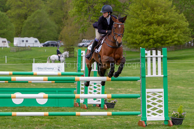 Floors Horse Trials 2018