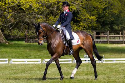 Floors Castle International Horse Trials 2017