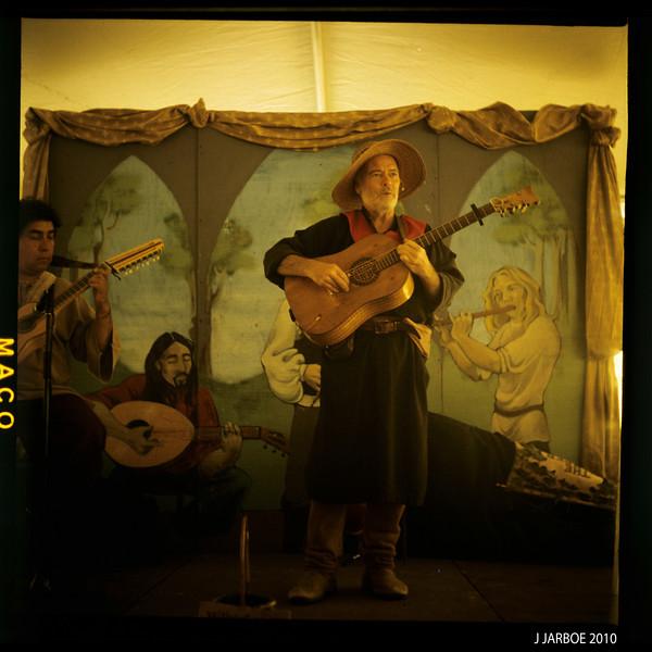 Florida Renaissance Festival 2010
