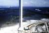 Scenes From The Video Presentation Of the Apollo Moon Rocket Launch Shown In the Apollo Launch Control Center3 003