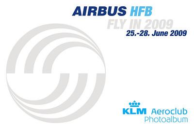 Airbus Hamburg Fly-in June 2009