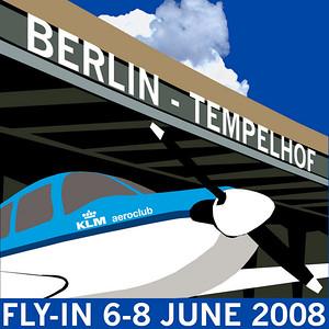 hfc Berlin Tempelhof Fly-in