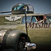 Ride in History's B-17