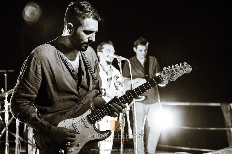 Modena Blues Festival 2018 - Fog Eaters - 76