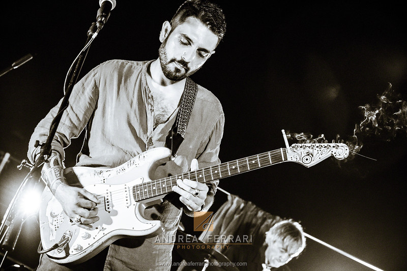 Modena Blues Festival 2018 - Fog Eaters - 60