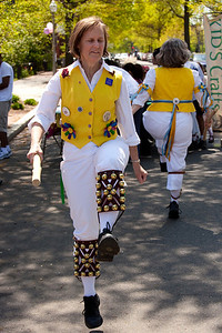 Rock Creek Morris Dancers