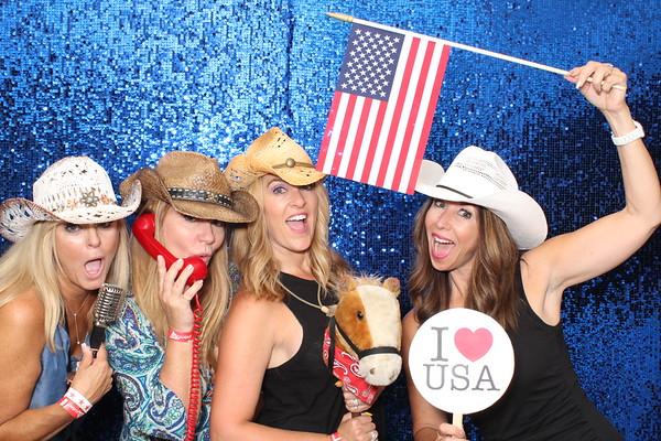 Folsom Pro Rodeo - Day 1