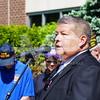 Master of Ceremonies William Peeler-Village of Fonda Mayor