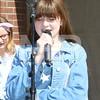 Mia Grace Healey-Pledge of Allegiance
