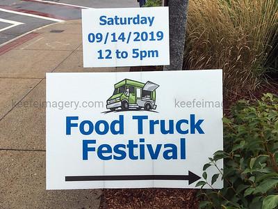 Marlborough Food Truck Festival