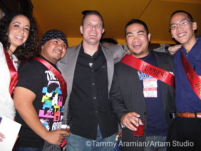 Best of Yelp Events