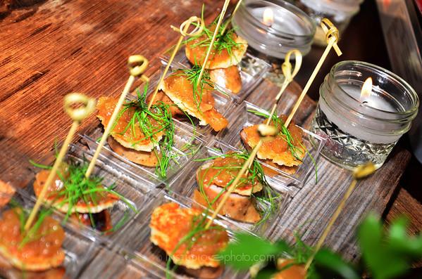 Culinary Rhythms - Hyatt