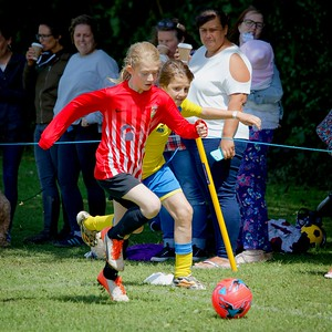 Junior Football Festival