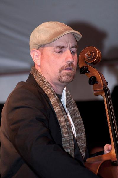 Dave Eggar, Cellist