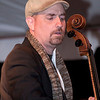 Dave Eggar, Cellist