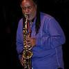 Dean Frazer, Jamaican saxophonist