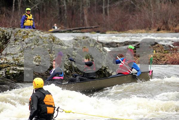 For Kate - Kenduskeag Canoe Race