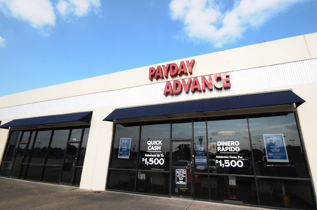 PAYDAY LOANS5
