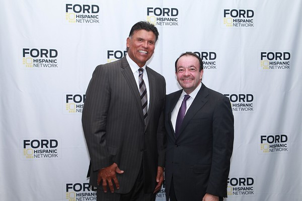 Ford Hispanic Network 2017
