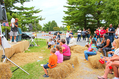 Forks Community Days, Easton, PA