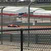 Ferrari goes out.