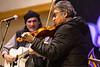 Swamp Rockers with Fiddler Roy Wynne