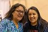 Denise Lantz with Anastash Rose