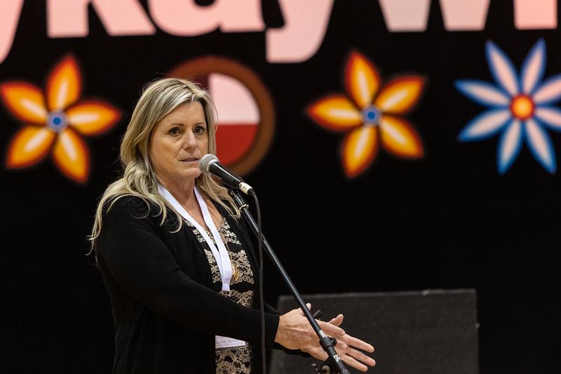 Charlene Renaud