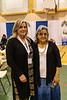 Charlene Renaud with Deputy Grand Chief Rebecca Friday