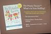 The Pinata Theory by Charlene Renaud