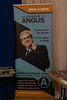 Charlie Angus banner