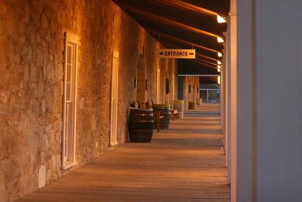 Fort Concho Christmas 2008 San Angelo, Texas