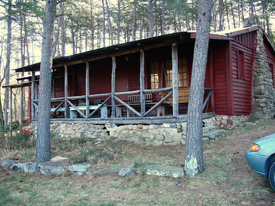 Ron's Cabin