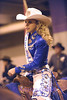 MISS TEXAS HIGH SCHOOL RODEO QUEEN TIANTI CARTER